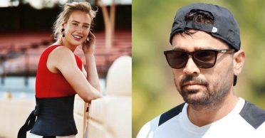 Netizens hilariously troll Murali Vijay for his desire to go on dinner date with 'beautiful' Ellyse Perry