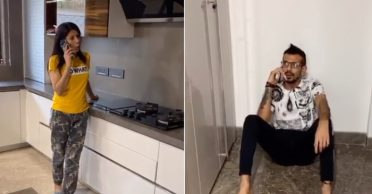 Yuzvendra Chahal makes a call to an unknown girl late night, what happens next will leave you in splits
