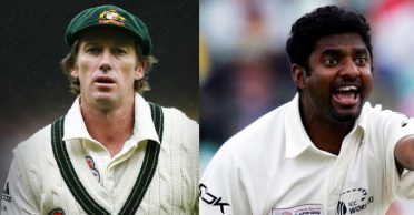 Top 5 leading wicket-takers in Test cricket