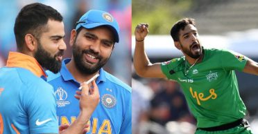 Pakistan's Haris Rauf reckons dealing with Virat Kohli and Rohit Sharma as biggest challenge in T20 World Cup