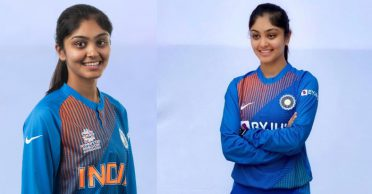 Harleen Deol reveals her all-time favourite cricketer