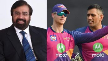 Former IPL franchise co-owner Harsh Goenka's advice to go 'local' doesn't amuse MS Dhoni fans