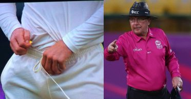 Australian team was out of control two-three years before Sandpaper Gate, claims umpire Ian Gould