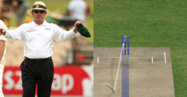 Umpire Ian Gould reveals the cricket rule which should be removed if DRS is available worldwide