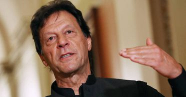 'I used to feel sorry for the Indian team because we beat them so often' : Imran Khan