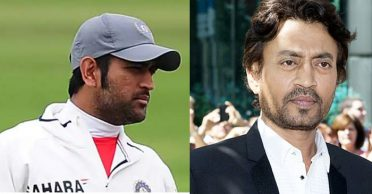 When Irrfan Khan came in support of MS Dhoni after India's loss at home against England