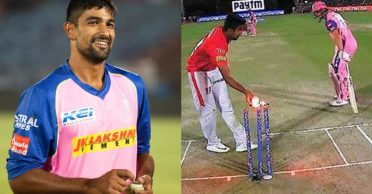 Ish Sodhi takes a subtle dig at Jos Buttler for the 'Mankad' incident in last IPL