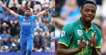 Top 5 bowlers with most wickets in international cricket since January 2017