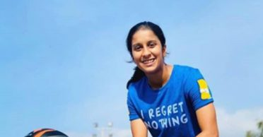 Jemimah Rodrigues names the male captain under whom she wants to play