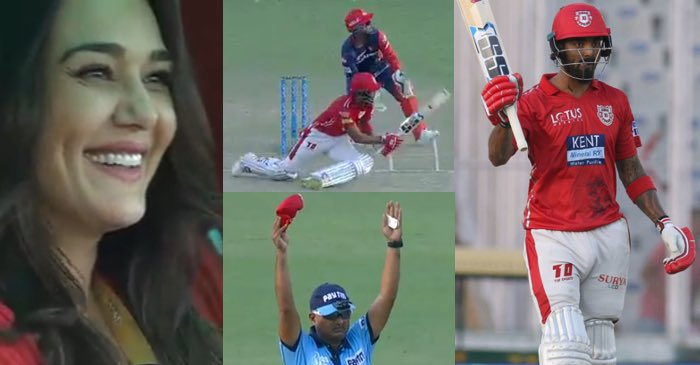 WATCH: When KL Rahul smashed the fastest fifty in IPL history