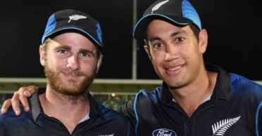 Kane Williamson, Ross Taylor big winners at annual New Zealand Cricket awards