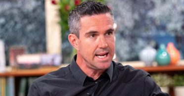 Kevin Pietersen reveals the best bowler he has ever faced
