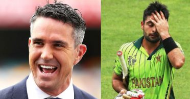 'Sorry you are talking so much nonsense': Kevin Pietersen roasts Ahmed Shehzad in live Instagram interview