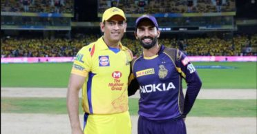 Dinesh Karthik picks his best IPL XI; expresses disappointment for not including MS Dhoni and R Ashwin