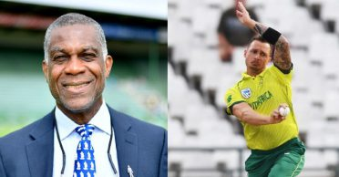 Michael Holding picks Dale Steyn among the top four fast bowlers across generations