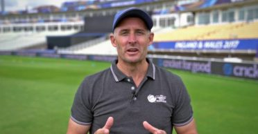 Michael Hussey reveals the greatest finisher of all-time
