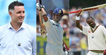 Michael Hussey reveals his 'Best of Enemies' XI in Test cricket, pick three Indians