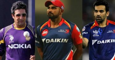 Mohammed Shami attributes learnings from Wasim Akram and Zaheer Khan for shaping his career