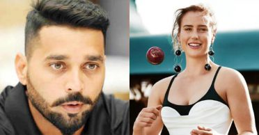 Ellyse Perry among the two cricketers Murali Vijay want to go out on dinner date