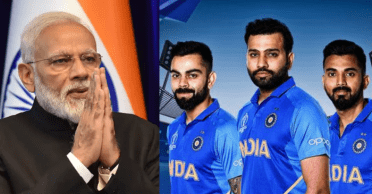 Virat Kohli, Rohit Sharma and others extend support to PM's appeal to light candles, torches at 9 pm