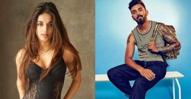 Actress Nidhhi Agerwal clears the air about unfollowing KL Rahul on social media