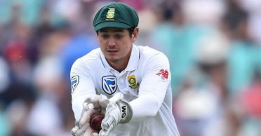 Graeme Smith reveals why Quinton de Kock won't be appointed South Africa's Test captain