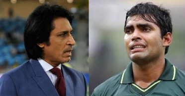 Ramiz Raja lashes out at Umar Akmal after the latter gets banned for 3 years