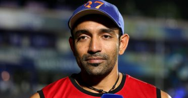 Robin Uthappa reckons he still has a 'World Cup' left in him