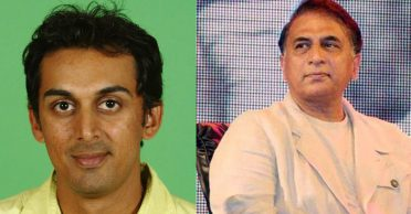 Rohan reveals why his father Sunil Gavaskar donated exactly 59 lakhs for COVID-19 fight