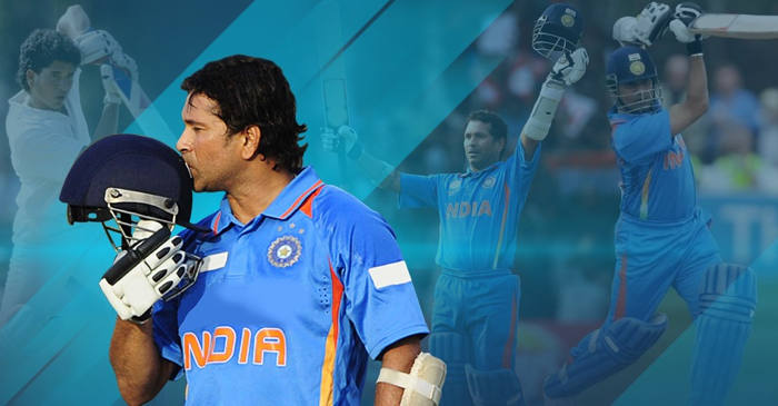 Top eleven quotes by cricket fraternity for 'birthday boy' Sachin Tendulkar