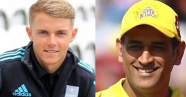 Sam Curran delighted to play alongside MS Dhoni in the IPL 2020