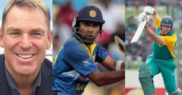 Shane Warne picks his all-time South Africa and Sri Lanka XI