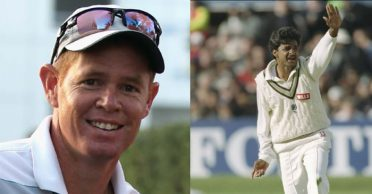 Shaun Pollock picks 11 best pacers across generations