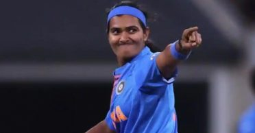 Shikha Pandey names her favourite cricketers of all-time