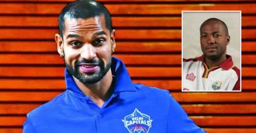 Shikhar Dhawan reveals his childhood cricket heroes, favourite movies and actors