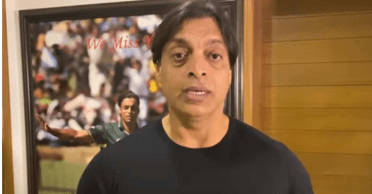 Shoaib Akhtar frowns on PCB, demands match-fixing to be a criminal offence