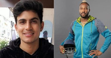Shubman Gill reveals his favourite Indian and foreign cricketer; shares experience of batting alongside Andre Russell