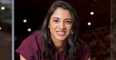 Smriti Mandhana gives an epic reply when asked what if she gets arrested without any explanation