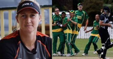 Does sledging happen in women's cricket? Sophie Devine explains