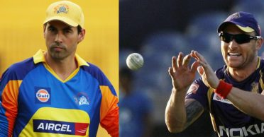 5 Cricketers who played and coached the same team in the IPL