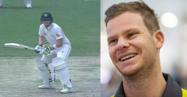 Steve Smith opens up about his unorthodox batting technique and stance