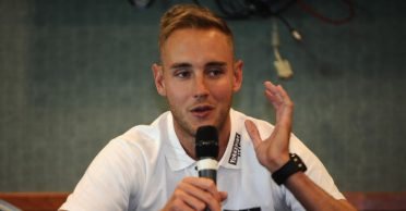 Stuart Broad reveals the best bowler of his generation