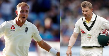 Stuart Broad reveals how he made David Warner his bunny in Ashes 2019