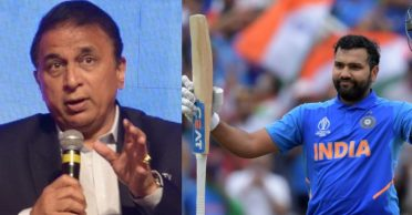 Sunil Gavaskar slams Wisden after Rohit Sharma's exclusion from leading cricketers' list of 2019