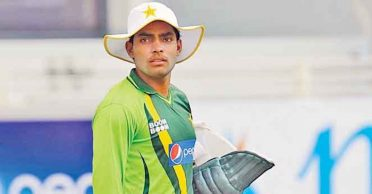 PCB hands Umar Akmal three-year ban from all forms of cricket