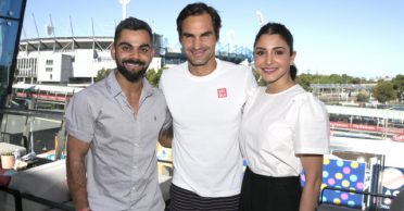 Roger Federer shares a video of solo drill, nominates Virat Kohli and others for 'Training From Home'