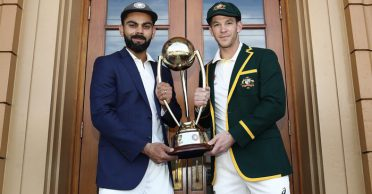 BCCI opens up on Cricket Australia's proposal of hosting five-match Test series at single venue