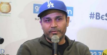Virender Sehwag reveals about his batting inspiration