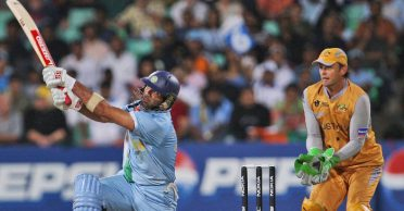 Yuvraj Singh reveals Match Referee checked his bat after T20 World Cup 2007 semi-final against Australia