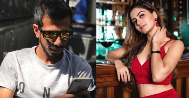 'Can surprise everyone by getting married': Yuzvendra Chahal tells actress Zaara Yesmin